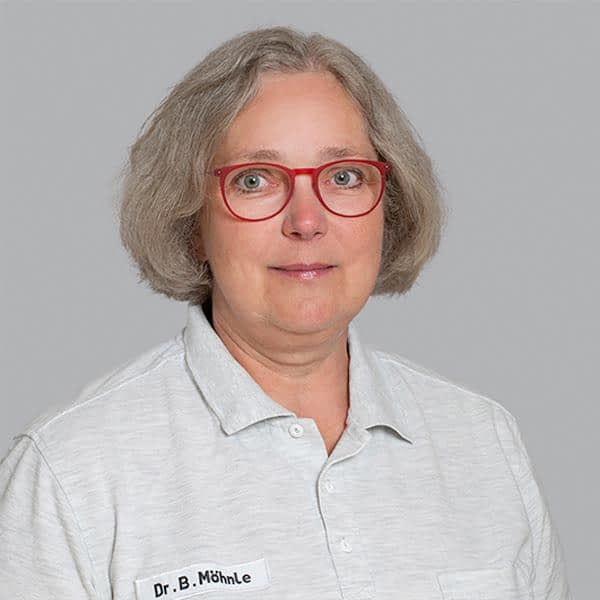 Dr. med. vet. Barbara Möhnle