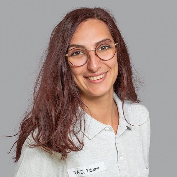 Diana Tatomir